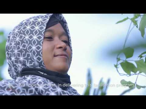 Embedded thumbnail for  Menyemai Harapan Di Tanah Gambut - Subtitle