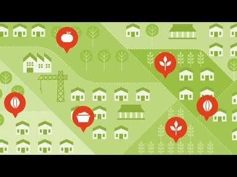 Embedded thumbnail for 21 Langkah Penetapan Dan Penegasan Batas Desa